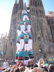 Castell4de7dels_Castellers_de_la_Sagrada_Famìlia