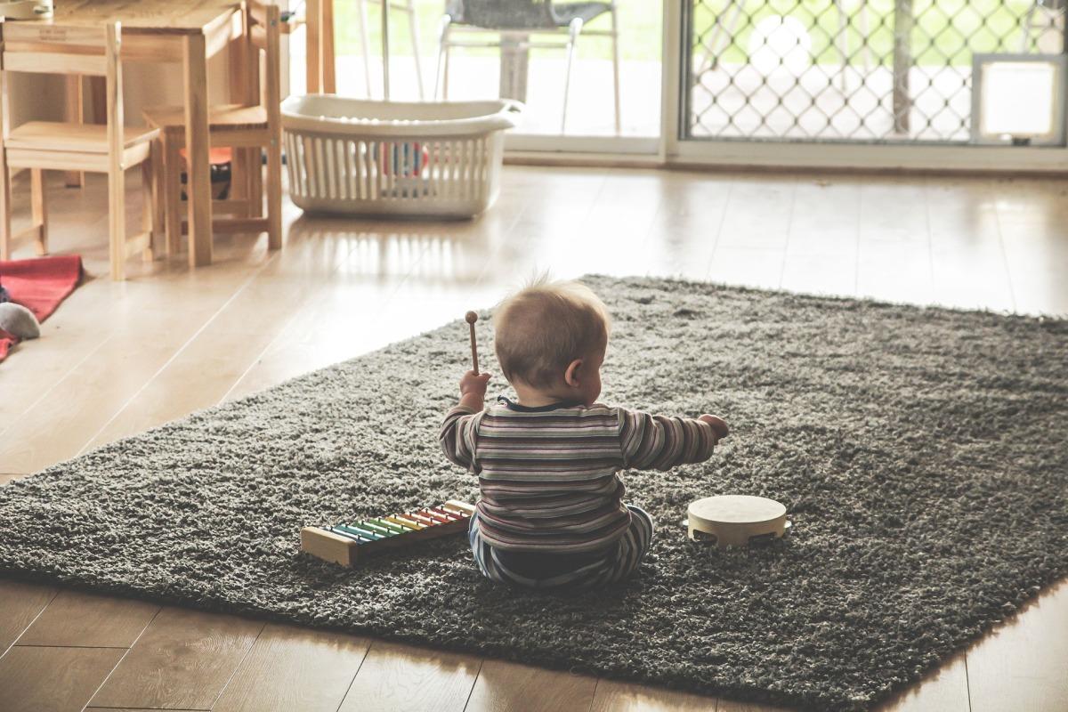 Recomendaciones de seguridad en el hogar